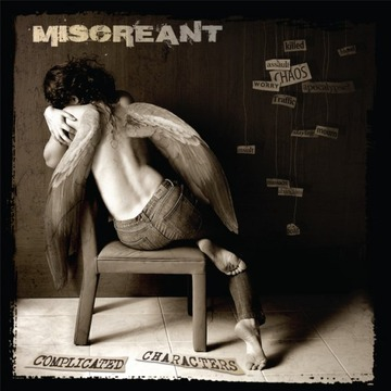 Hey Mister, by Miscreant on OurStage