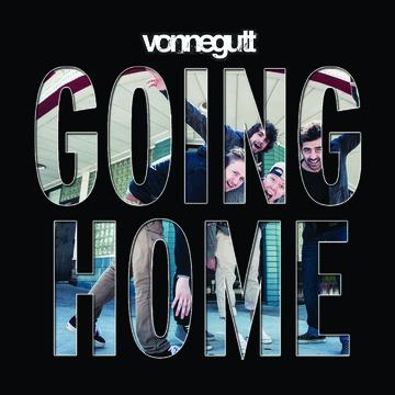 Going Home (Radio Edit), by Vonnegutt on OurStage
