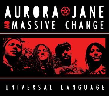 Parallel Skin, by Aurora Jane & Massive Change on OurStage