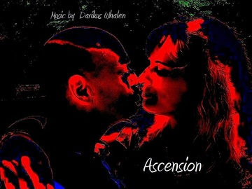 Ascension (electronic version), by Darikus Whalen on OurStage
