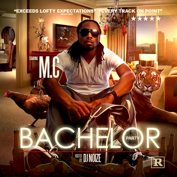 Bachelor Party, by RCB M.C on OurStage