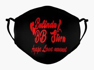 Belinda B.B Storms Agape love final mix with Tribute to Covid 19th medical wkers, by BELINDA B.B. STORM AKA (BMCSWEEN) on OurStage