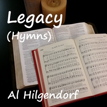 Jesus Paid It All, by Al Hilgendorf on OurStage