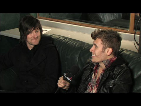 Anberlin Interview, by OurStage Productions on OurStage
