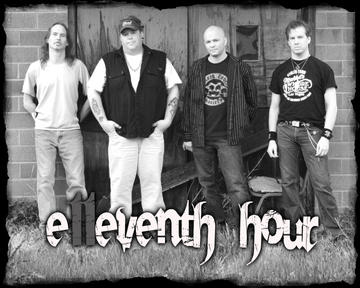 Unoriginal Thoughts (Rough Mix), by E11eventh Hour on OurStage