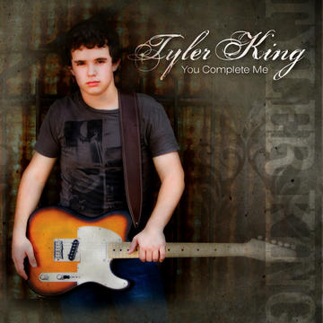 You Complete Me, by Tyler King on OurStage