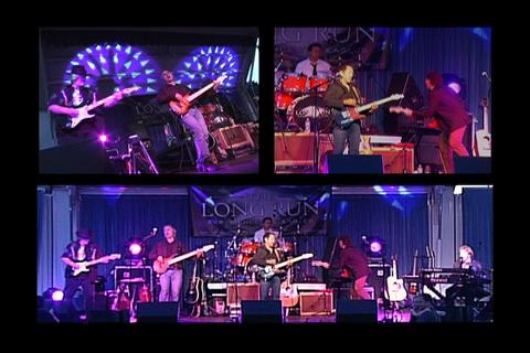 """""""Rocky Mountain Way"""" (Joe Walsh cover) -The Long Run, by Shot & Edited by: Kevin Carr on OurStage"""