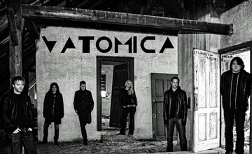 Vatomica, by Vatomica on OurStage
