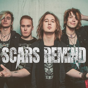 Night Belongs To Me, by Scars Remind on OurStage