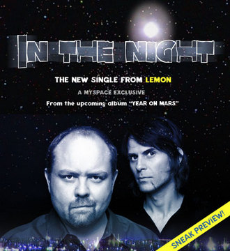 In the Night, by LEMON on OurStage