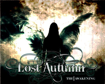 Broken Eyes, by Lost Autumn on OurStage
