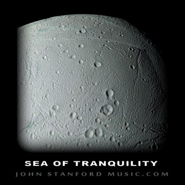 Sea of Tranquility, by John Stanford on OurStage