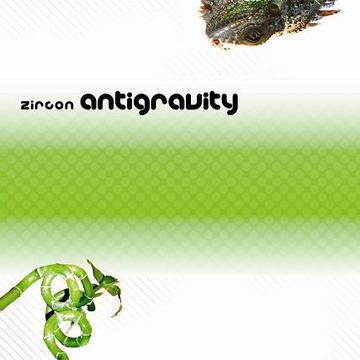 Antigravity (feat. Jillian Goldin), by zircon on OurStage