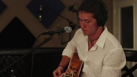 Quite A Situation - Live at Infrared Studios, by Brad Cash on OurStage
