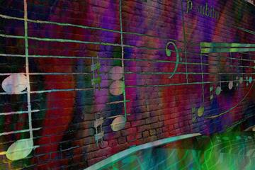 """""""46th Street Overture"""", by Darrell Morris on OurStage"""