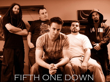 Hollow Soul, by Fifth One Down on OurStage