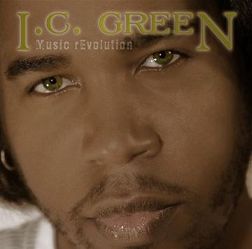 Freaky With You-Album Version, by I.C. Green on OurStage