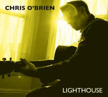 Lighthouse, by Chris O'Brien on OurStage