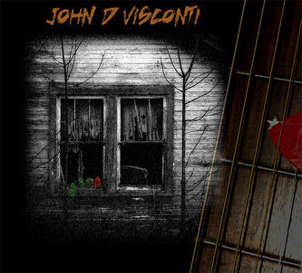 For a Friend I Haven't Met, by JohnDVisconti on OurStage