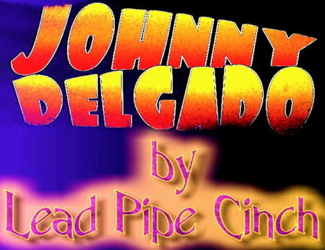 Johnny Delgado Live in Worcester, Mass., by Lead Pipe Cinch on OurStage