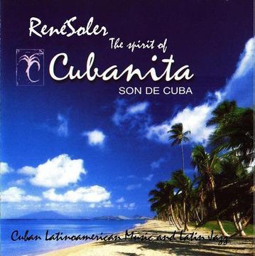 Cubanita, by Rene'Soler & his SondeCuba on OurStage