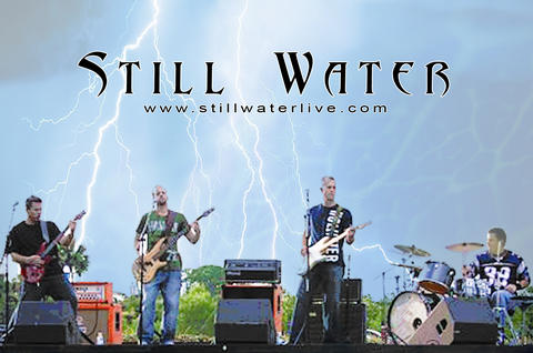 In my eyes - Video Live, by Still Water on OurStage