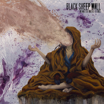 Liminality, by Black Sheep Wall on OurStage