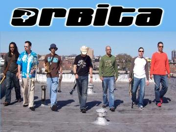 RITMO CALIENTE, by ORBITA on OurStage