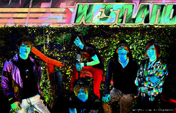 I'll Pray For You, by Westland on OurStage