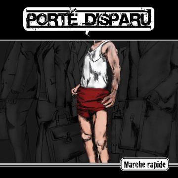 Tu m'as fait, by Porté disparu on OurStage