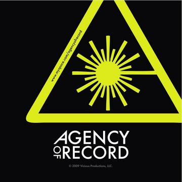Paper Solace, by Agency of Record on OurStage