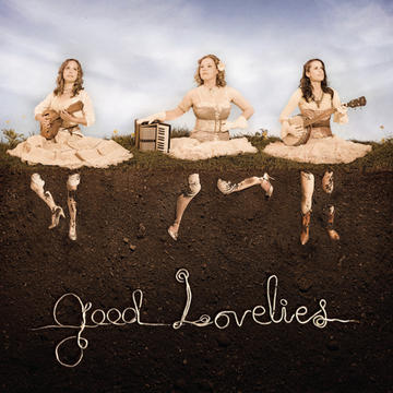 Lie Down, by Good Lovelies on OurStage