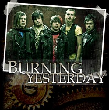 FEAR, by BURNING YESTERDAY on OurStage