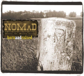 North Of Mason-Dixon, by North Of Mason-Dixon (NOMaD) on OurStage