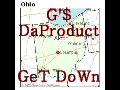 G'$ Da Product GeT DoWn Music Video (pic), by G'$ Da Product on OurStage