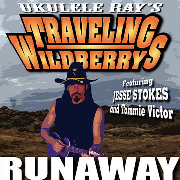 RUNAWAY, by Ukulele Ray on OurStage