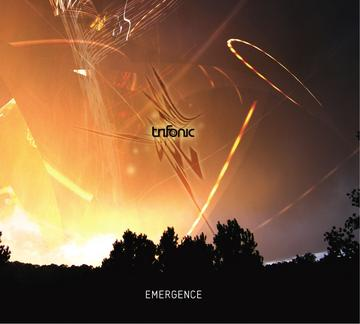 Emergence, by Trifonic on OurStage