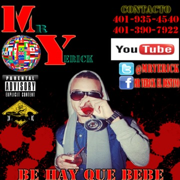 BE HAY QUE BEBE, by Mr Yerick on OurStage