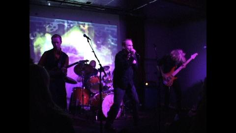 USS Jeezus Live @ Moe's, by Yerkish on OurStage