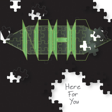 Here For You, by NOHC on OurStage
