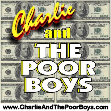 Set One Corkys 9-22, by Charlie and The Poor Boys on OurStage