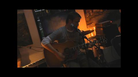 Longing (Live), by Danny Rasmussen on OurStage
