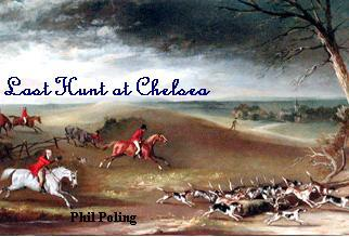 Last Hunt At Chelsea, by Phil Poling on OurStage