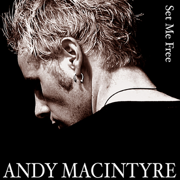 Doin' Time, by Andy Macintyre  on OurStage