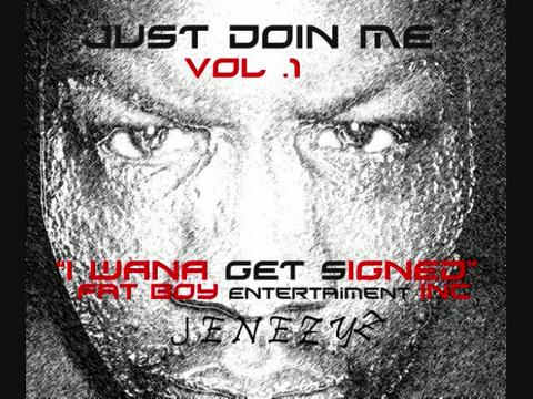 "I Been Hot, by Jenezyz ""Da Hit Man"" aka Fat Boy on OurStage"
