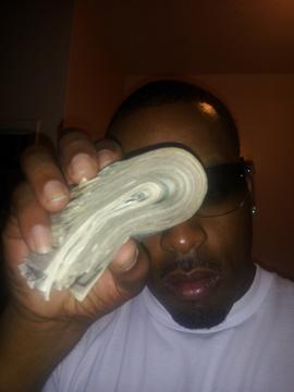 """""""Money Right"""", by Big Monsta Of The Frontline Mercenaries on OurStage"""