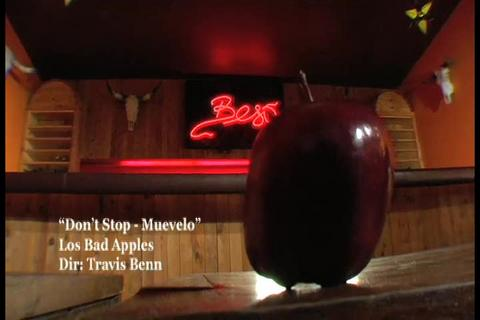 Don't Stop, Muevelo!, by Los Bad Apples on OurStage