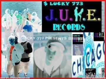 juke ya body, by dj lucky 773 on OurStage