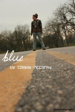 Blue, by Cassidy McCarthy on OurStage