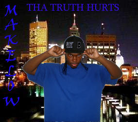 Da Thug In Me, by Makelow on OurStage